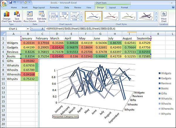 microsoft office 2007 versions comparison chart